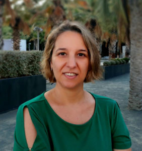 Ana Hidalgo Urtiaga