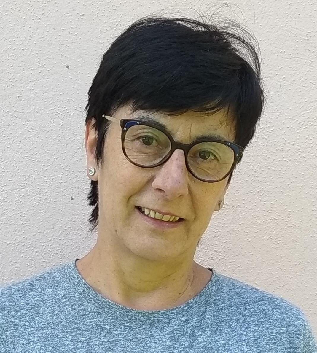 Ana Merino Iriarte