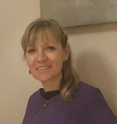 Araceli Muñoz de Lacalle
