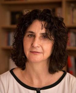 Juana Gallego Ayala