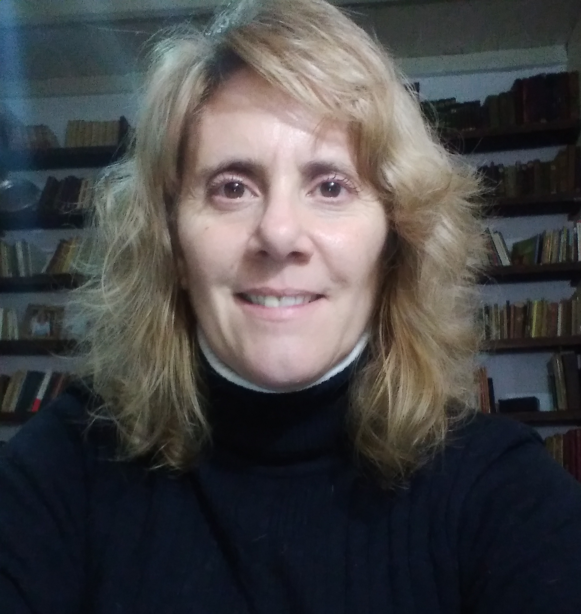 María José Binetti