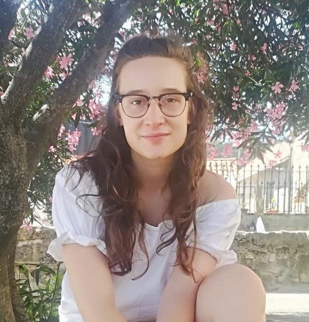Marta Gómez Vila