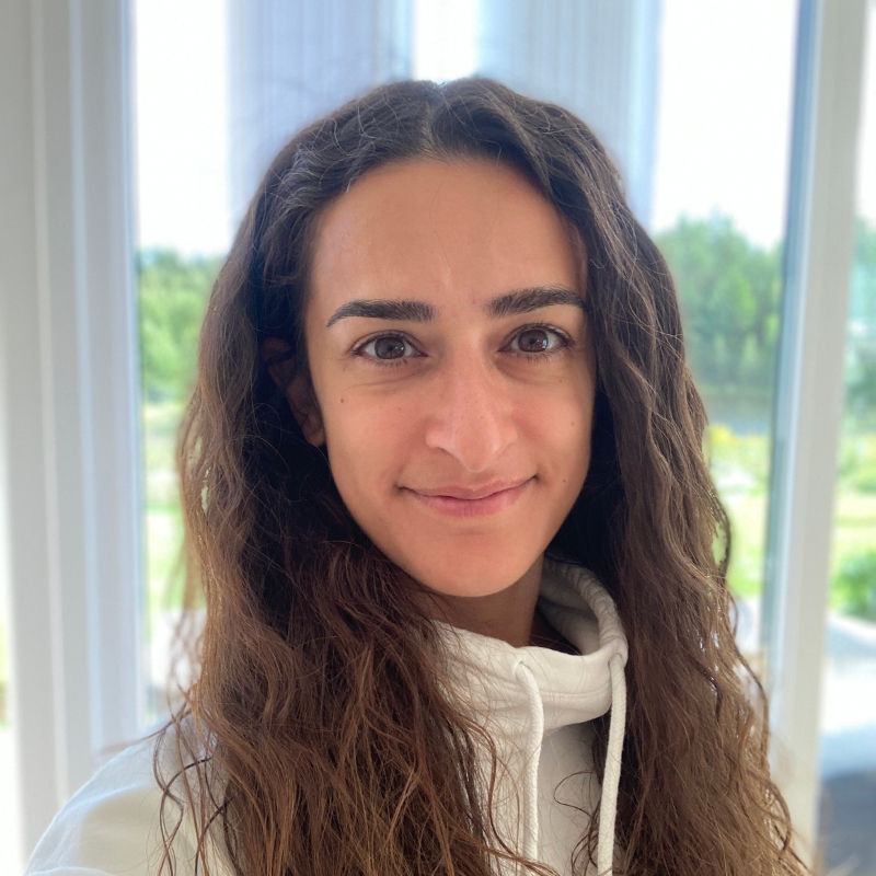 Selma Gamaleldin